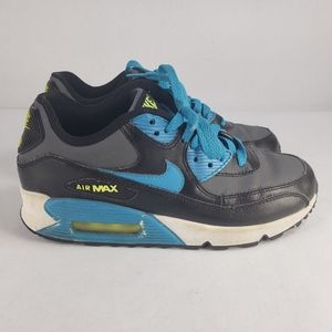 Nike Air Max 90 724821-004 Shoes Size 6.5Y